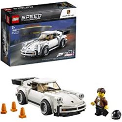 Chollo - LEGO Speed Champions: 1974 Porsche 911 Turbo 3.0 - 75895
