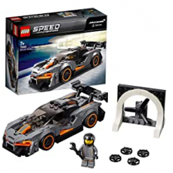 Chollo - LEGO Speed Champions McLaren Senna (75892)