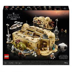 Chollo - LEGO Star Wars Cantina de Mos Eisley | 75290