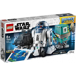 Chollo - LEGO Star Wars Comandante Droide (75253)