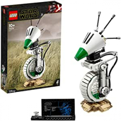 Chollo - LEGO Star Wars: Droide D-O - 75278