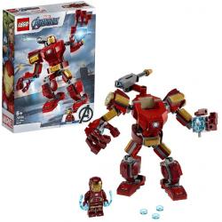 Chollo - LEGO Super Héroes Armadura Robótica de Iron Man