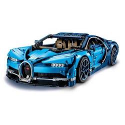 Chollo - LEGO Technic Bugatti Chiron (42083)