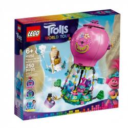 Chollo - LEGO Trolls: Aventura en Globo de Poppy - 41252