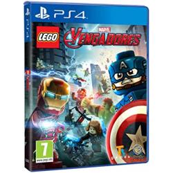 Chollo - LEGO Vengadores Edición Exclusiva Amazon | PS4 [Versión física]