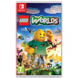 Chollo - Lego World para Nintendo Switch