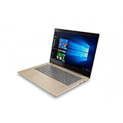 Chollo - Lenovo Ideapad 520S-14IKB i3-7130U 4GB 128GB 14""