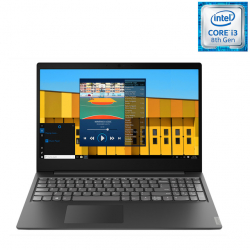 "Chollo - Lenovo Ideapad i3-8145U 8GB 512GB 15.6"" (81MV010QSP)"