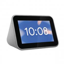 Chollo - Lenovo Smart Clock Reloj Despertador Inteligente con Asistente de Google