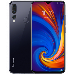 Chollo - Lenovo Z5S 4GB/64GB Versión CN con Rom Global