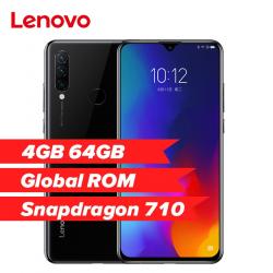 Lenovo Z6 Lite 4GB/64GB Versión CN con Rom Global
