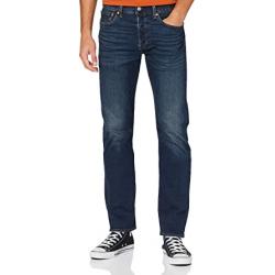Chollo - Levi's 501 Original Jeans Block Crusher hombre | 00501-0000