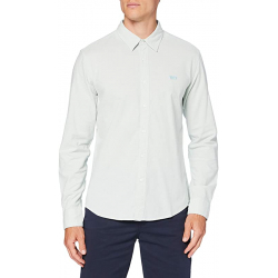 Chollo - Levi's Battery slim Camisa manga larga