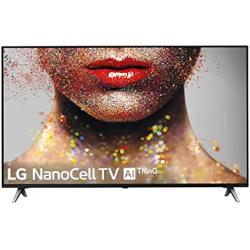 "Chollo - LG 49SM8500PLA 49"" LED NanoCell UltraHD 4K"