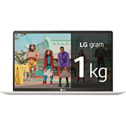 Chollo - LG gram 15Z90N-V-AR53B Intel Core i5-1035G7 8GB 256GB