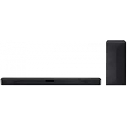 Chollo - LG SN4R 420W Barra de sonido 4.1 | SN4R.DEUSLLK