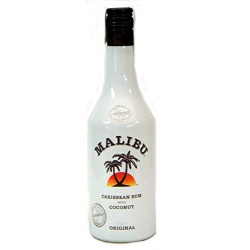 Chollo - Licor de Coco Malibu
