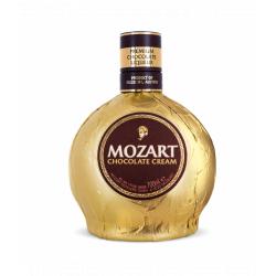 Chollo - Licor de crema de chocolate Mozart 70cl