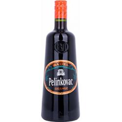 Chollo - Licor de hierbas Badel Pelinkovac Orange 1L
