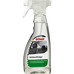 Chollo - Limpiador interior para coche Sonax 500ml