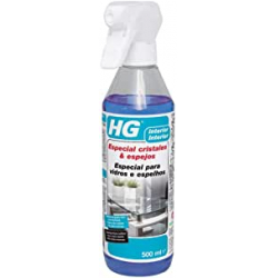 Chollo - Limpiacristales y espejos HG 500ml - 142050109
