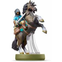 Chollo - Link Jinete Serie Zelda Figura Amiibo | 2004266