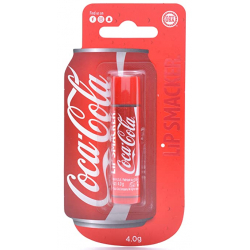 Chollo - Lip Smacker Coca Cola Classic Bálsamo labial 4g | 27519