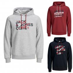 Chollo - Liquidación de Sudaderas Jack & Jones (varios modelos)