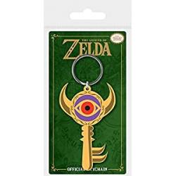 Chollo - Llavero del Jefe The Legend Of Zelda - Pyramid International RK38733C