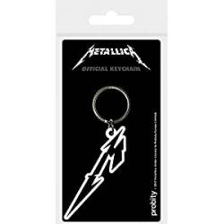 Chollo - Llavero Metallica M Icon - Pyramid International RK38626C