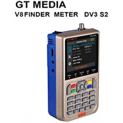 Chollo - Localizador Satélite Docooler Gtmedia V8 Finder