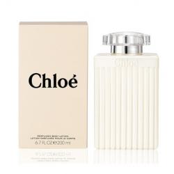Chollo - Loción Corporal Signature de Chloé (200ml)