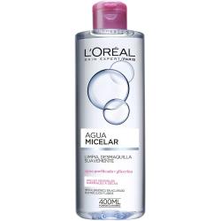 Chollo - L'Oreal Paris Dermo Expertise Agua Micelar 400ml