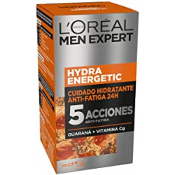 Chollo - L'Oréal Paris Men Expert Hydra Energetic Crema Hidratante Antifatiga (50ml)
