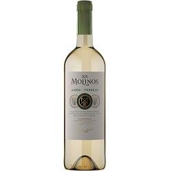 Chollo - Los Molinos Verdejo DO Valdepeñas Vino blanco 75cl