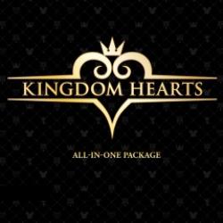 Chollo - Lote All-In-One de Kingdom Hearts para PS4