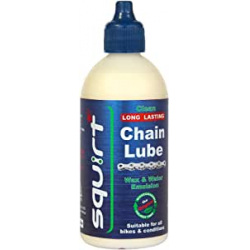 Chollo - Lubricante Bicicleta Squirt Lube 120ml