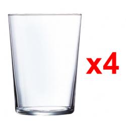 Chollo - Luminarc Basic Sidra Vasos de vidrio Set 4x 53cl
