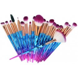 Chollo - Lurrose Set brochas de maquillaje 20 Piezas | G1513146ZYV5VLXWTA0L