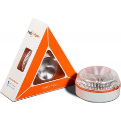 Chollo - Luz de Emergencia Help Flash IP54 (Homologado)