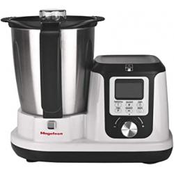 Chollo - Magefesa Magchef White Plus MGF4540 Robot de cocina