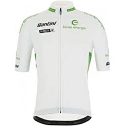 Chollo - Maillot Santini La Vuelta 2019