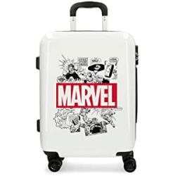 Chollo - Maleta de cabina Comic Marvel 55cm