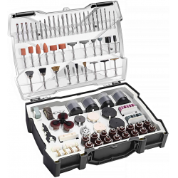 Chollo - Kit de accesorios para herramienta rotativa Tacklife 361 piezas - ARTO2C