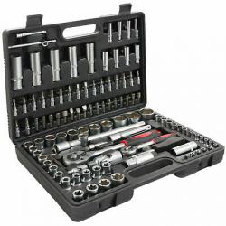 Chollo - T-LoVendo Maletín de herramientas 108 piezas - 553589