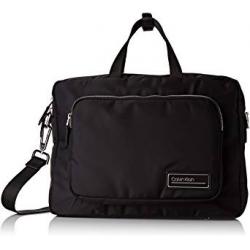 Chollo - Maletín para Portátil Calvin Klein Jeans Primary 1 Gusset (K50K504339)