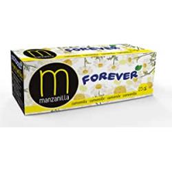 Chollo - Manzanilla en Bolsitas Forever 25 ud.
