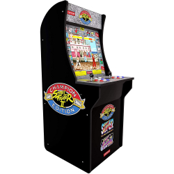 Chollo - Máquina Arcade Retro Arcade1Up Street Fighter