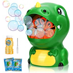 Chollo - Máquina de burbujas Gifort Bubble Maker