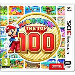 Chollo - Mario Party: The Top 100 Nintendo 3DS